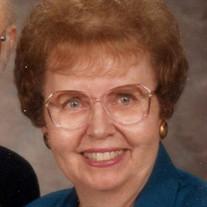 Phyllis M. Moeckel