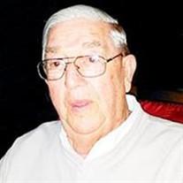 Richard Allen  Grant Sr.