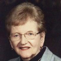 Joyce Clifford Wunderlich