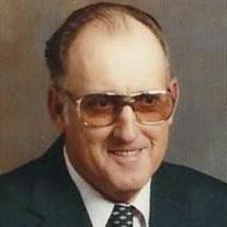 Richard Clemons