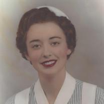 Agnes Lewis Williams