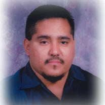 Mr Mauricio Garcia Delgado Sr.