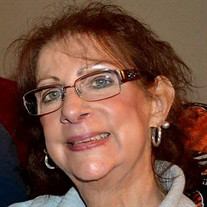 Gail M.  Campbell