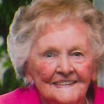 "Margaret ""Peggy"" Helen Clinton"