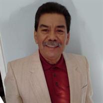 Juan A. Rodriguez