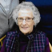 Shirley Cook Bonetti