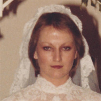 Mrs Deborah Flowers Digmon