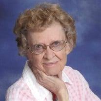 Della Bernice Jacobson