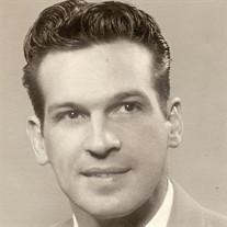 Mr. Ramon Doane Howard