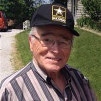 Jay  L. Dickinson Sr.