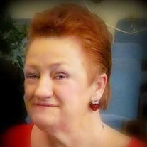 Dotty Lou Raymer