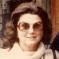Elaine A. Bertoldi