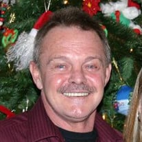 Ronnie Dale Swafford