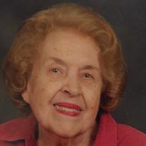 Mary Petersiel Schochet