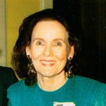 Hazel Lewis Wood