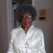 Vera Geraldine Lenox Miller