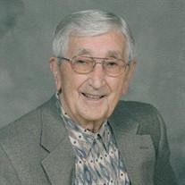 Joseph Mizikar