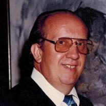James A. McGregor