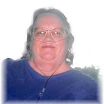 Sarah Helen Tyler