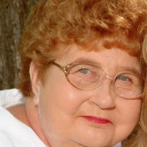 Mrs. Shirley Sanders Whitaker