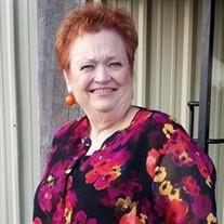 Christine Ann Sims