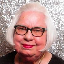 Barbara Ann (B.A.) Rays