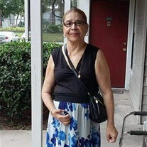 Gloria Esther Diaz Ortiz