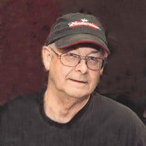 Douglas L. Meriwether