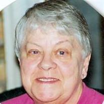 Maxine L Morgan