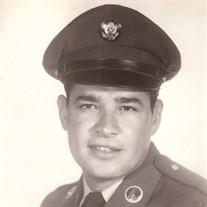 Johnny Saldivar