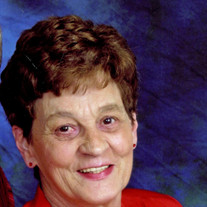 Mrs. Becky McCormick