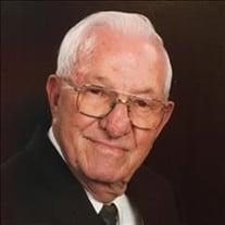 Jack J. Barry