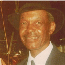 Warren Elbert Johnson