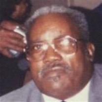 Milton Smith  Jr.