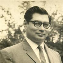 Mr. Tarani Pradhan