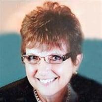 Janice Beverly (Urbanski) Peterson