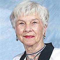 Phyllis Eva Stroth
