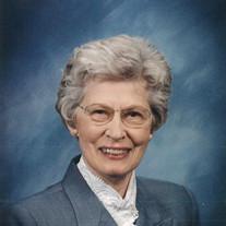"Kathryn ""Kay"" Marie Hawks"