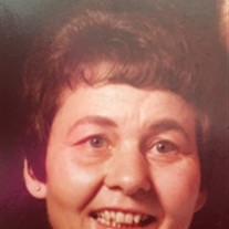 Gloria Ann Billups