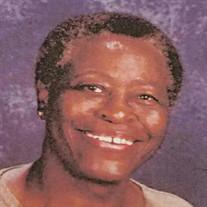 Marian  Cleo Smith