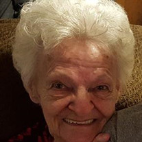 Shirley Edna Dell