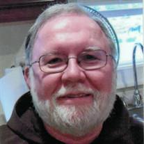Fr. Stanislaus W. Kobel, OFM Cap.