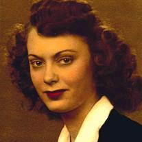 Jaqueline Marie Lauritsen