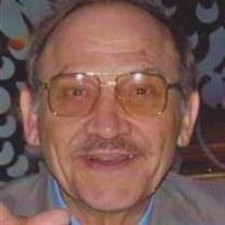 Edward F. Zawadzki