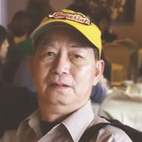 Mr. Chee Wing Fong