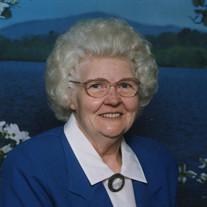 Rev. Lena Faye Bell