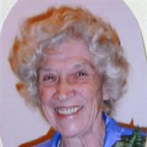 Carol Dorothy Olsen