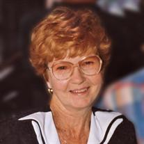 Mary Lee Steinhauer