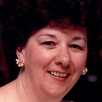 """Helen E. """"Kay"""" Simms"""