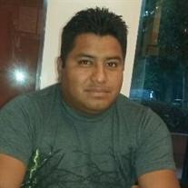 Gilmer  Ovidio Esteban Lopez
